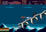 Castlevania - Bloodlines Megadrive 047