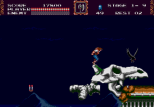 Castlevania - Bloodlines Megadrive 049