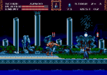 Castlevania - Bloodlines Megadrive 074