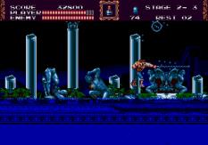 Castlevania - Bloodlines Megadrive 076