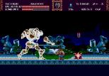 Castlevania - Bloodlines Megadrive 081