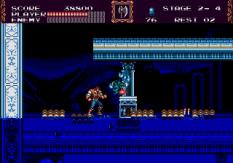 Castlevania - Bloodlines Megadrive 088