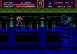 Castlevania - Bloodlines Megadrive 112