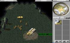 Command & Conquer PC 07