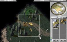 Command & Conquer PC 15