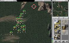 Command & Conquer PC 58