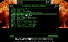 Command & Conquer PC 79