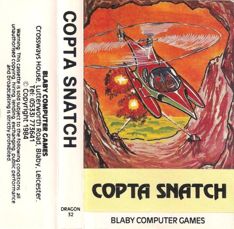 Copta-Snatch-Dragon-32-Cover-Blaby