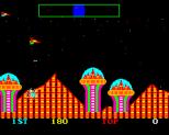 Cosmic Avenger Arcade 06