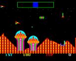 Cosmic Avenger Arcade 07