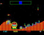 Cosmic Avenger Arcade 13