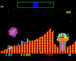 Cosmic Avenger Arcade 14