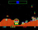 Cosmic Avenger Arcade 16