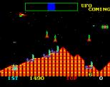 Cosmic Avenger Arcade 17