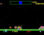 Cosmic Avenger Arcade 26
