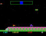Cosmic Avenger Arcade 27