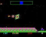 Cosmic Avenger Arcade 28