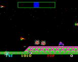 Cosmic Avenger Arcade 29