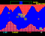 Cosmic Avenger Arcade 37