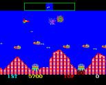 Cosmic Avenger Arcade 39
