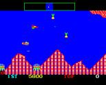 Cosmic Avenger Arcade 40