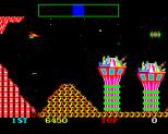 Cosmic Avenger Arcade 46
