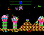 Cosmic Avenger Arcade 47