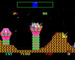 Cosmic Avenger Arcade 49
