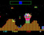 Cosmic Avenger Arcade 50