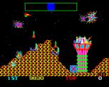 Cosmic Avenger Arcade 58