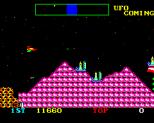 Cosmic Avenger Arcade 60