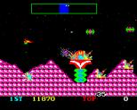 Cosmic Avenger Arcade 61