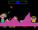 Cosmic Avenger Arcade 62