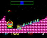 Cosmic Avenger Arcade 63