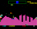 Cosmic Avenger Arcade 68