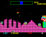 Cosmic Avenger Arcade 69