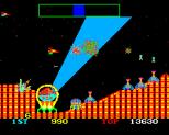 Cosmic Avenger Arcade 72