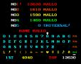 Cosmic Avenger Arcade 75