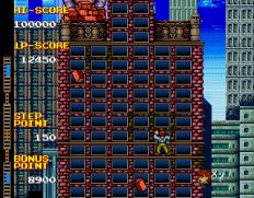 Crazy Climber 2 Arcade 21