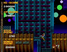 Crazy Climber 2 Arcade 43