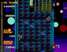 Crazy Climber 2 Arcade 44