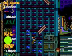 Crazy Climber 2 Arcade 54