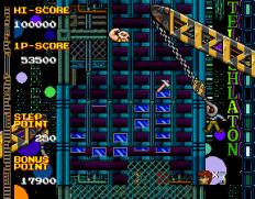 Crazy Climber 2 Arcade 65