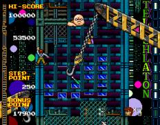 Crazy Climber 2 Arcade 66
