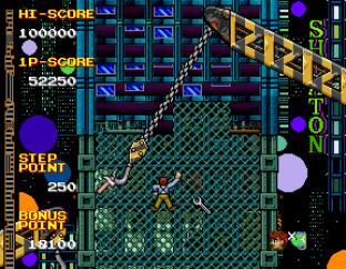 Crazy Climber 2 Arcade 67