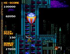 Crazy Climber 2 Arcade 76