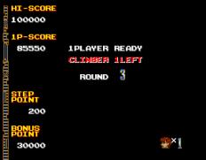 Crazy Climber 2 Arcade 87