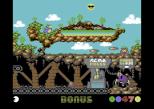 Creatures 2 - Torture Trouble C64 04