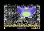 Creatures 2 - Torture Trouble C64 28