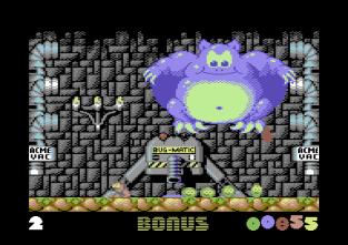 Creatures 2 - Torture Trouble C64 31